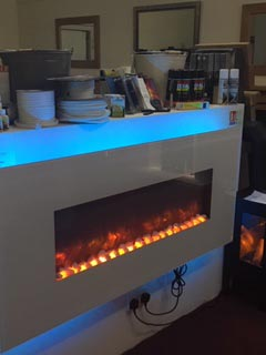 Gazco Radiance 100w electric fire